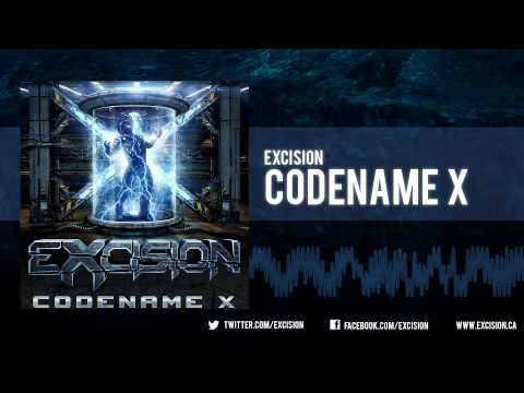 "Excision - ""Codename X"" [Official Upload]"