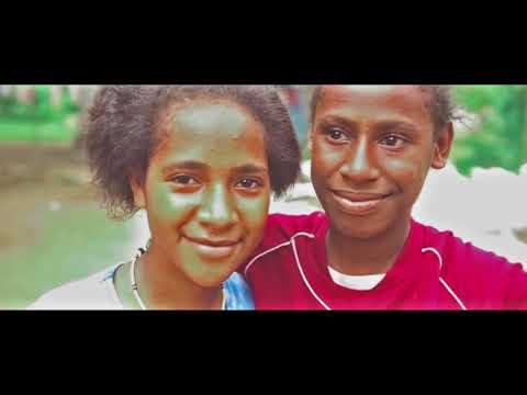 Wildpack - We Are Your Vision 2050 (Theme Song for 1st Children's Forum) (Official Music Video)