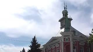 """Фильм """"АЗОВ-город Будущего"""""""