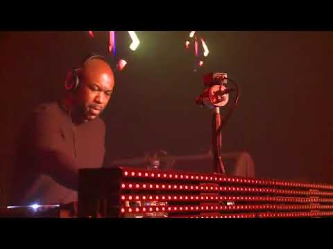 Mampi Swift & IC3 Live From Innovation In The Dam 2017