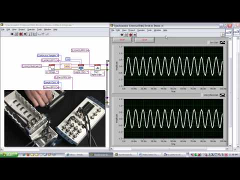 Synchronizing Multiple Data Acquisition Devices - YouTube