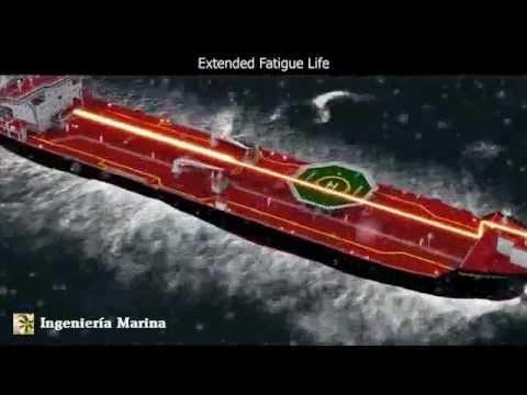 Ship - Tanker - Teekay Amundsen Class