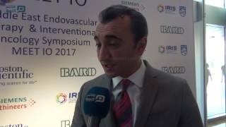 بالفيديو| خبير بـ «ميتشجان»: الآشعة التداخلية تعالج الأورام وأخطر الأمراض