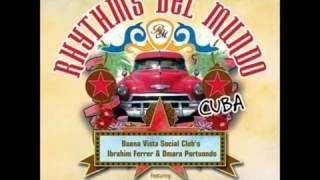 Buena Vista Social Club & Coldplay   Clocks