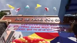 G.x Đức Mẹ Hằng Cứu Giúp - Xóm Mới: LM Giuse Nguyễn Văn Thanh nhậm chức tân chánh xứ.