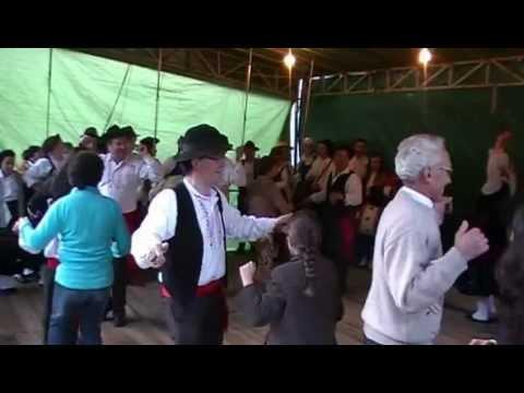 Vira Geral (Rancho Folclórico da Balança, em Chamoim)