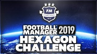 🔴   10-12   Pierwsza Liga Mistrzów w FOOTBALL MANAGER 2019