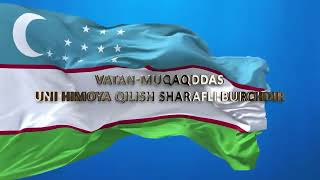 Песня про военных Узбекистана. 1-место в Республики. Хасан,Хусан Хусаиновы. Школа ГОШ СП МАФИ
