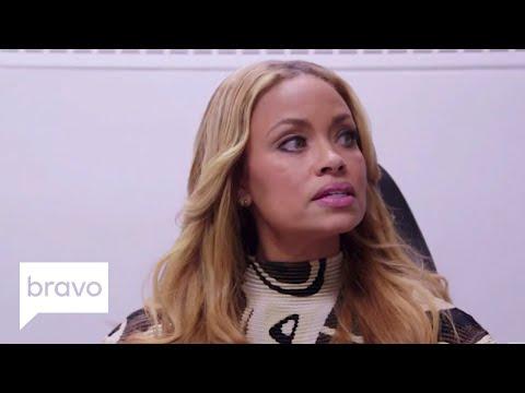 RHOP: Gizelle Bryant Talks Marriage — And Divorce (Season 3, Episode 19)   Bravo