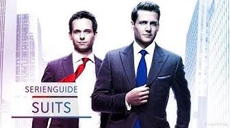 Serien wie Suits: Die besten Alternativen