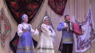 Люба, ай на на на на))(Варненская казачка-2016)