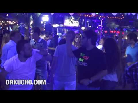 Dr. Kucho! @ Open Air Club (Chelyabinsk, Russia) Video 1 of 3