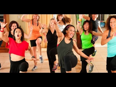Zumba Dance Workout For Beginners  Learn the Pose zumba cardio workout for beginners