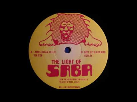 THE LIGHT OF SABA - Lambs Bread Collie [1978]