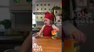 CHEF KOBE MAKES CHILI