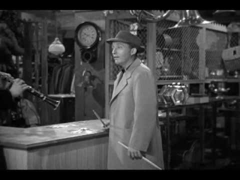 Bing Crosby - Rhythm on the River (Rhythm on the River)