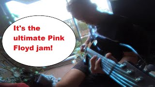 We don't need no amplification - Patreon song request for Allan - 90 minute Pink Floyd tribute!