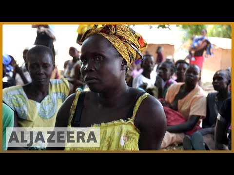 🇸🇸 South Sudan: Fighting continues despite peace deal | Al Jazeera English