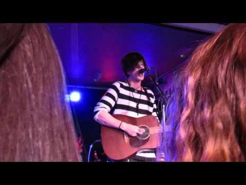 Bry, Hope You're Listening (Leeds, 07/04/16)