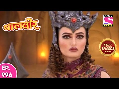 Baal Veer - Full Episode  996 - 22nd June, 2018