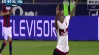 Download Video Bologna vs AC Milan 0-1 all goals & highlights 07/05/2016 MP3 3GP MP4