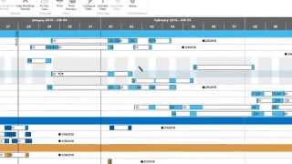 Microsoft Dynamics NAV best practice - short-term capacity deviations & production scheduling