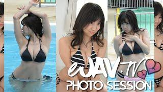 Fumina Suzuki Japanese AV (Maybe the contents of this video are not...