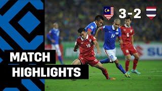 FINAL: Malaysia vs Thailand - AFF Suzuki Cup 2014 (2nd Leg)