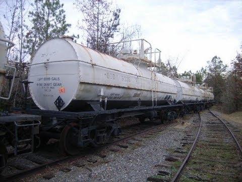 1952 General American Transit Corp Rail Tanker Cars on GovLiquidation.com