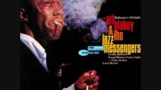 Art Blakey & the Jazz Messengers - Backstage Sally
