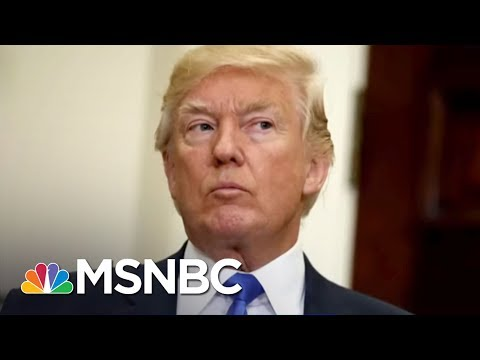 Jeff Flake: Senators Aren't Meant To Be 'Rubber Stamps' For Donald Trump | MSNBC