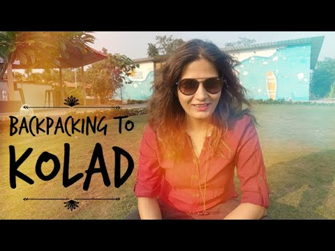 Download Backpacking to Kolad   Day 1  Solo Trip