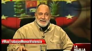 La Hojilla 01-05-2013 (Parte 5/5)