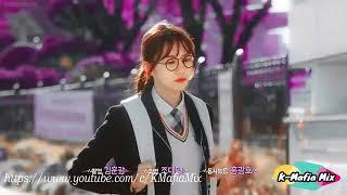 Despacito Hindi Version Remix 😍 Korean Mix Songs 😍 Beautiful Love Story 😍 Love Songs Video