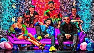 "Sebastián Yatra, Daddy Yankee, Natti Natasha - ft  Jonas Brothers "" Runaway ""  Remix"