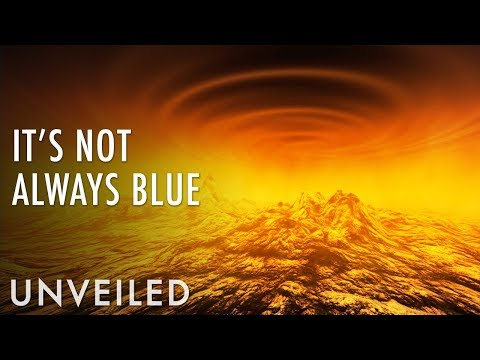 What Sky Looks Like On Other Planets | Unveiled