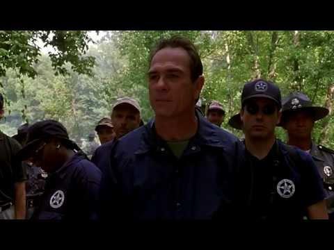 US Marshals Movie Funny scene