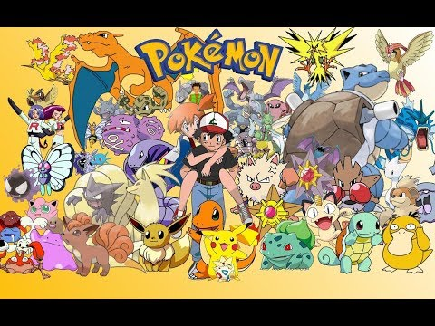 Pokemon New Film 2019|2020 [Movie 20 Trailer Oficial]