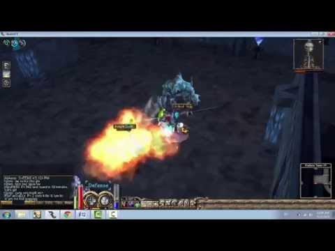 [Game] Priton tale Knight solo ET2 - gianh lai mien dat hua