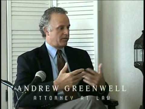 Andrew Greenwell