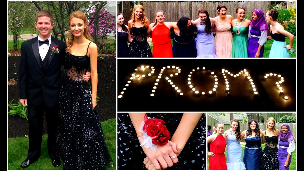 Get prom ready with me hair makeup dress - Get Prom Ready With Me Hair Makeup Dress 54