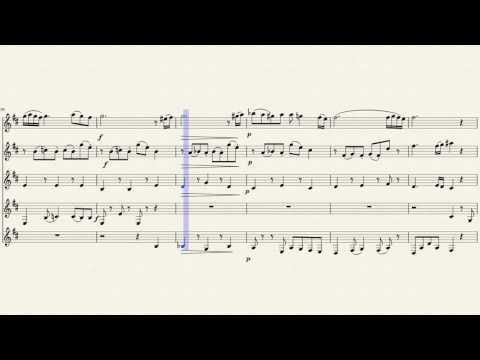 LIBERTANGO (A. Piazzolla) - Arr.: Tomás Horcajada
