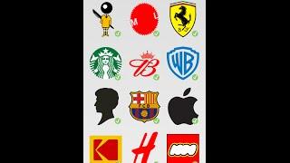 Soluce Complete Logos Quiz Devinez Les Plus Celebres Niveau 3 Youtube