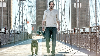 'John Wick: Chapter 2' movie review by Justin Chang