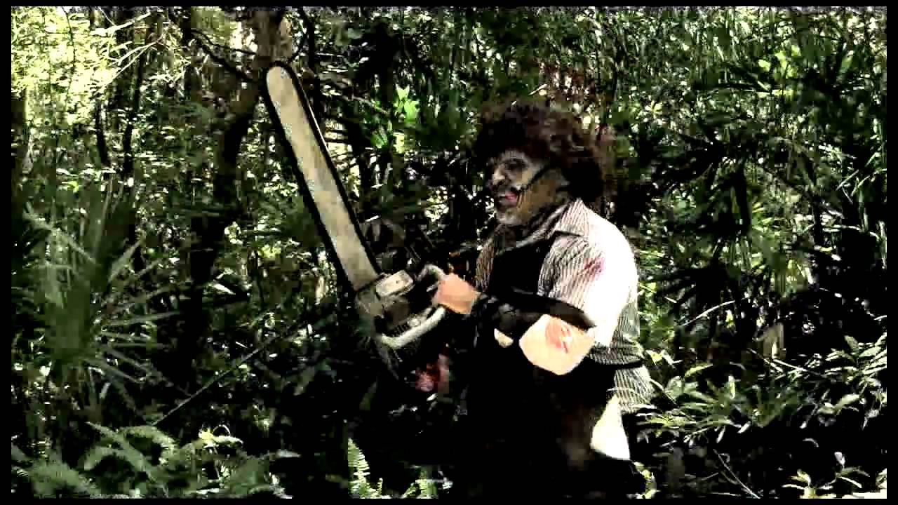The texas chainsaw massacre part xxx mkx - 1 7