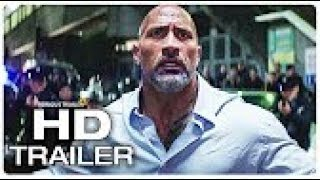SKYSCRAPER Official Trailer   2 NEW 2018 Dwayne Johnson Action Movie HD