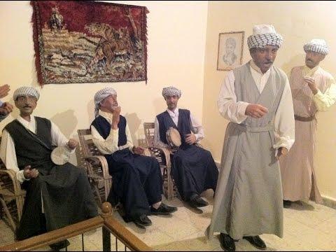جولة بـ المتحف البغدادي روعة في بغداد العراق