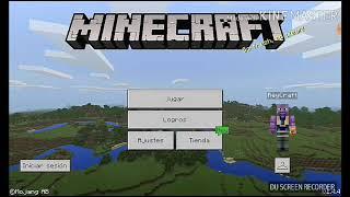 Semilla para construir en Minecraft |ReyCraft