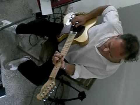 Jimi Trotter - Idolo
