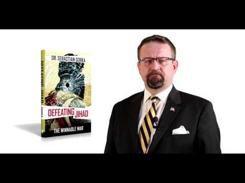 Fake terrorism expert Sebastian Gorka expose !